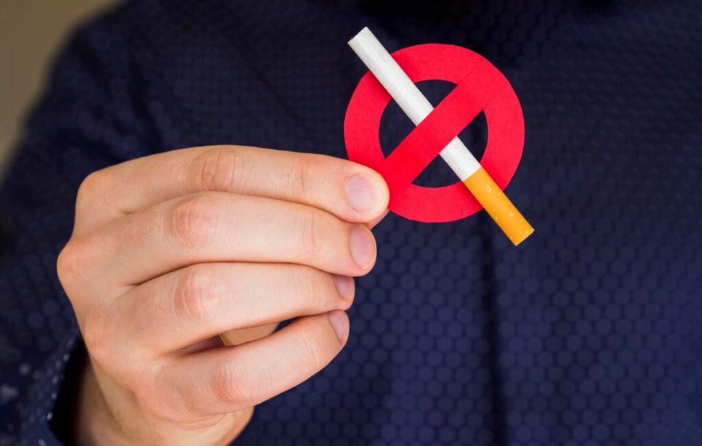 arreter de fumer sans stress avec l'hypnose