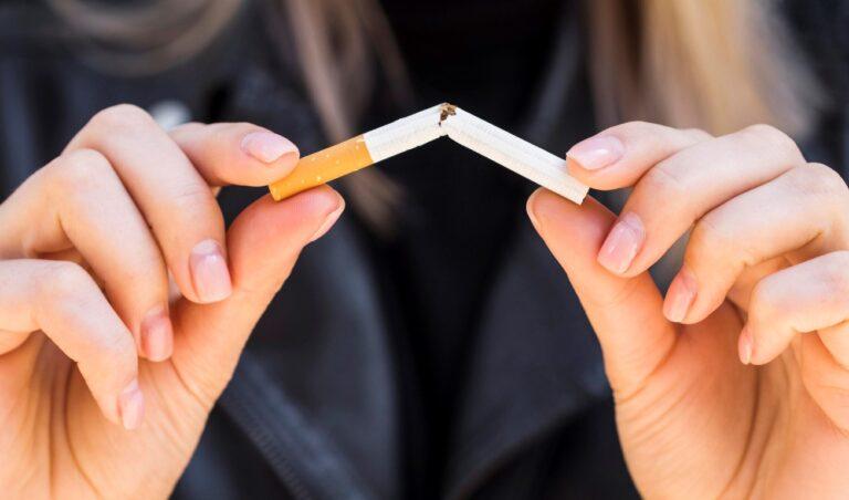 Arrêter de Fumer Facilement: Les 5 (+1) commandements bizarres d'un praticien spécialisé